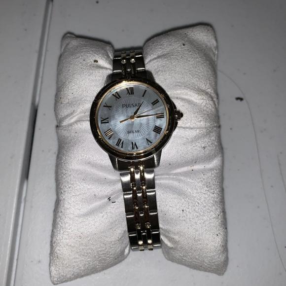 Pulsar Accessories - Pulsar Watch